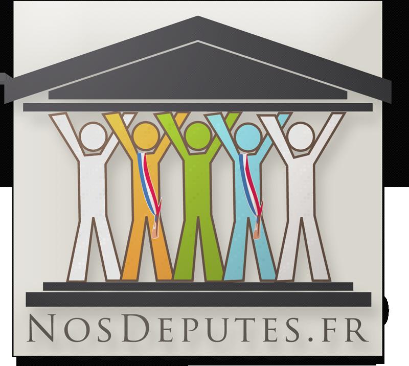 Parlementaire Citoyen Observatoire L'activité Nosdéputé De SnpIwqSBx