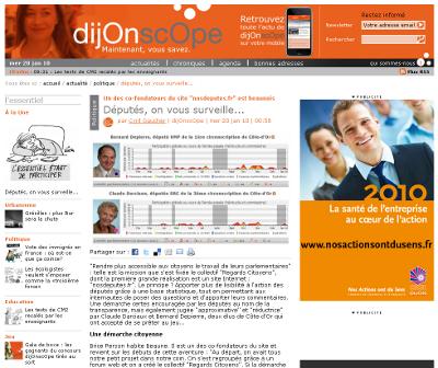 DijonscOpe