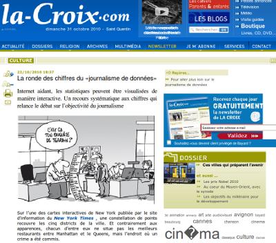 LaCroix.com