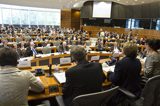 EP meeting