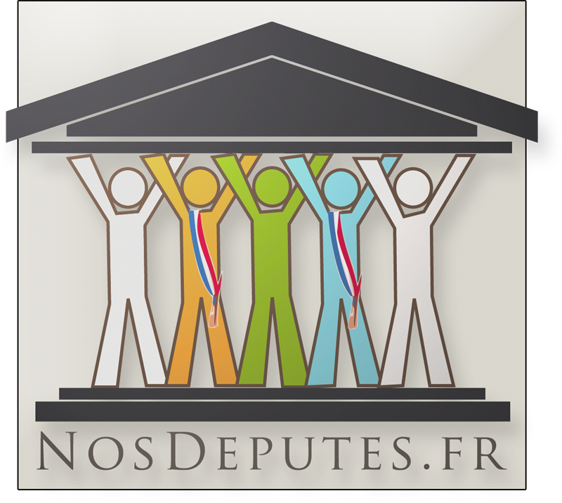 Parlementaire L'activité Observatoire Citoyen Nosdéputé De nBFaZxq