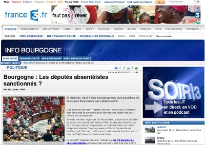France3.fr