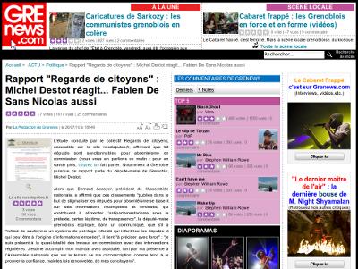 GreNews.com