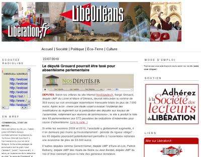 LibéOrléans.fr