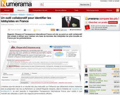 Numerama.com