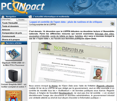 PCINpact.com