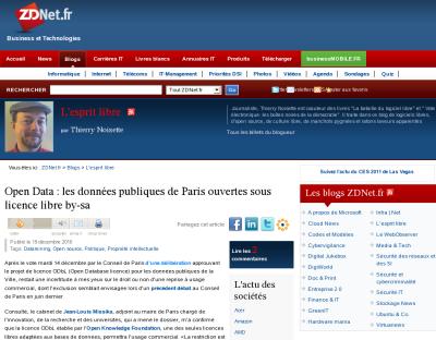 ZDNet.fr