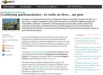 LaGazette.fr