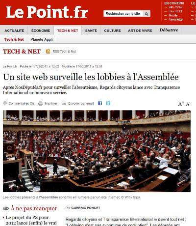 LePoint.fr