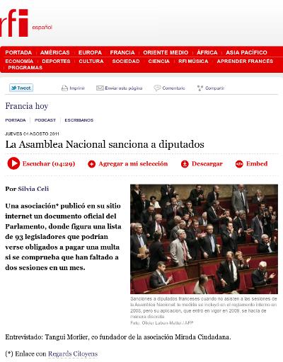 espanol.rfi